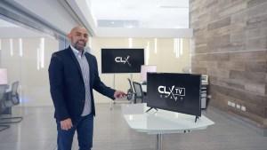 CLX presenta sus nuevos Smart TV exclusivos para el mercado venezolano