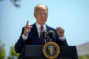 Gobierno de Biden respalda Acuerdo Nacional para salvar a Venezuela presentado por Juan Guaidó