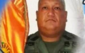 Teniente coronel falleció por trombosis pulmonar asociada al Covid-19 en El Tigre