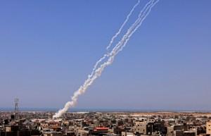 En imágenes: La tensión se eleva en el conflicto bélico entre Israel y Gaza