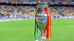 La Eurocopa, un complicado rompecabezas que debe resolverse en un mes