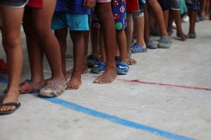 Expertos advierten que pandemia está aumentando el trabajo infantil en Venezuela