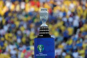 Copa América se podría llevar a cabo sin fanáticos en las gradas debido a la pandemia del Covid-19