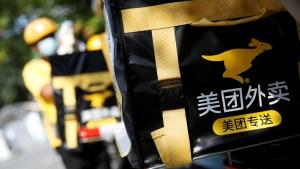 Un poema antiguo hundió las acciones de esta gran empresa china
