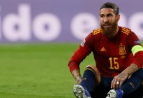 Sergio Ramos, de joven vivaracho a leyenda del Real Madrid