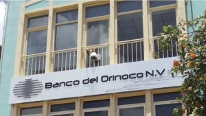 Acuerdan liquidación del Banco del Orinoco NV del Grupo Financiero BOD