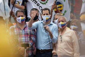 EN VIDEO: Juan Guaidó se dirige a los venezolanos