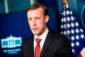 """Estados Unidos expresó su """"apoyo inquebrantable"""" a la seguridad de Israel"""