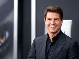 Entérate por qué Tom Cruise devolvió sus premios Golden Globes