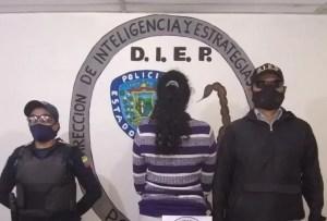 A la cárcel por utilizar a sus hijos de 5 y 6 años para hacer entrega de droga en Táchira