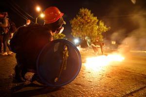 Siloé, el barrio en resistencia más violento durante protestas en Colombia