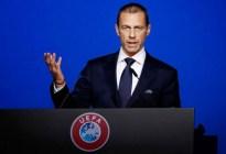 Uefa confirma investigación disciplinaria a Real Madrid, Barcelona y Juventus