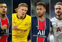 La lista de los 10 futbolistas más caros del mundo: Messi y Cristiano fuera del ránking
