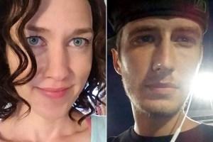 """Sujeto en Washington supuestamente mató a un indigente """"como práctica"""" antes de asesinar a su ex"""