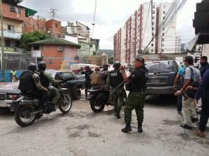 Dos personas asesinadas en La Vega tras ser alcanzadas por balas perdidas durante enfrentamientos #14Jun (Foto)