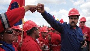 ABC: Pdvsa amañó más de 1.300 millones en compras con Maduro al frente