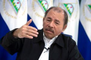 Régimen de Ortega acusa a opositores presos de recibir dinero de EEUU para derrocarlo