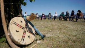 ¿Qué esperan los pueblos indígenas de Chile del proceso constituyente?