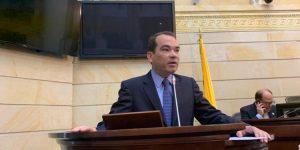 Tomás Guanipa agradeció a EEUU la donación de vacunas para migrantes venezolanos en Colombia