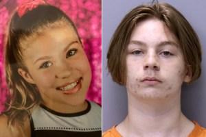 """""""A sangre fría"""": Adolescente fue brutalmente apuñalada hasta la muerte en Florida"""