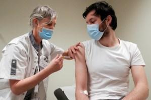 Vacuna CureVac decepciona en prueba clave al alcanzar un 47% de eficacia
