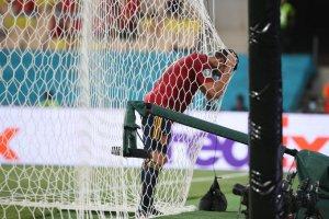 """España y Suecia """"no se hicieron daño"""" en su debut en la Eurocopa"""