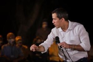 Juan Guaidó: El revocatorio es una opción que evaluaremos