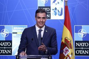España albergará la próxima cumbre de líderes de la Otan en 2022