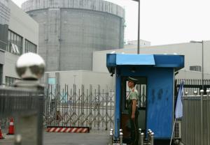 China admitió fuga radiactiva en la central nuclear de Taishan