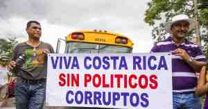Caso de corrupción en Costa Rica generó perdidas millonarias entre 2018 y 2020