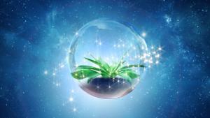 Hallaron una molécula en el espacio que se convirtió en la clave para descifrar el origen de la vida