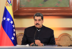 Maduro, criticado por la gestión de la pandemia en Venezuela
