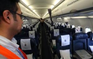 Perú extendió suspensión de vuelos para evitar propagación del Covid-19