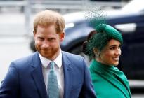 Meghan Markle no acompañará al príncipe Harry en su próxima visita a Reino Unido
