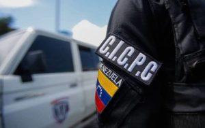 Capturados cuatro hombres por hurto y comercio de cableado de electricidad en Zulia