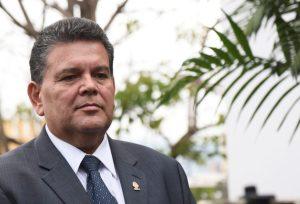 Muere diputado costarricense Rodolfo Peña tras luchar contra el Covid-19
