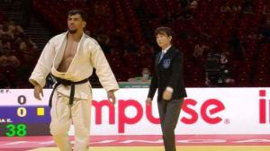 Polémica en Tokio 2020: Judoca argelino se retiró para no enfrentar a rival israelí