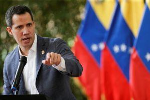Guaidó deseó éxito a la delegación venezolana en los JJOO de Tokio 2020