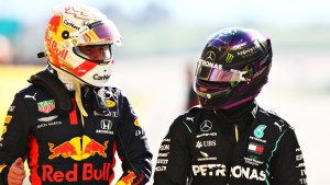 Verstappen, ante el reto de vencer a Hamilton en el Gran Premio de EEUU