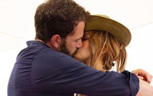 Así festejó Jennifer López su cumpleaños número 52 con Ben Affleck (Fotos)
