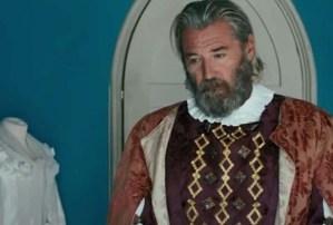 Murió de un infarto el actor Mike Mitchell mientras estaba de vacaciones por Turquía