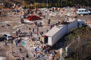 Pandemia y estallidos sociales: El vínculo entre el coronavirus y las masivas protestas que se están viendo en el mundo
