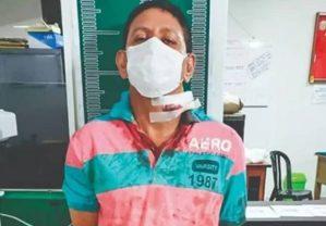Cadena perpetua a venezolano que asesinó de 30 puñaladas a su expareja en Perú