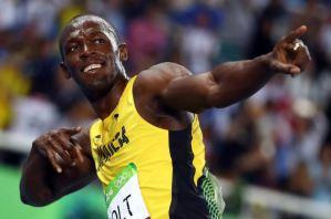 La nueva vida de Usain Bolt tras su retiro de los Juegos Olímpicos