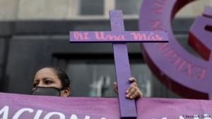 Al menos 125 femicidios se consumaron en Venezuela en el primer semestre de 2021