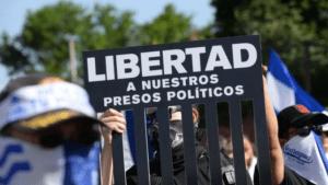 Daniel Ortega impidió que la Cruz Roja constatara el estado de los presos políticos