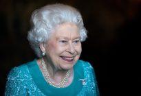 Con 95 años: La reina Isabel II se dio una escapada en su Range Rover