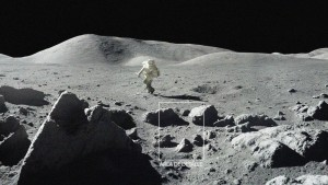 La Nasa prepara misiones para buscar agua en la Luna antes de enviar a sus astronautas