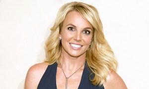 """Britney Spears volvió a """"desnudarse """" en Instagram y estas son las fotos que publicó"""