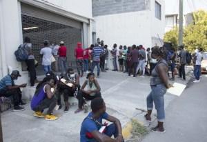 Cidh condenó uso excesivo de la fuerza contra migrantes en México